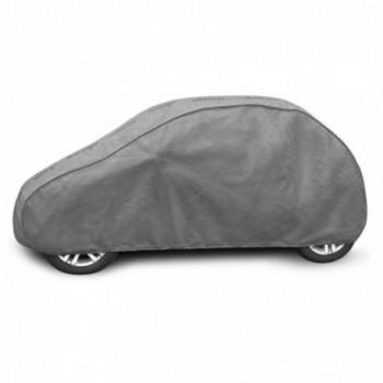 Housse voiture Volkswagen Amarok Cabine simple (2017 - actualité)