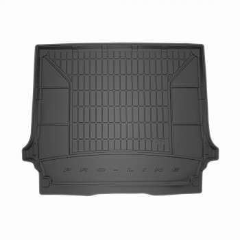 Tapis coffre Citroen C4 Grand Picasso (2006-2013)
