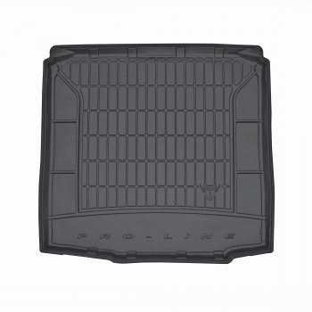 Tapis coffre Skoda Fabia Break (2008-2015)