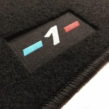 Tapis BMW Série 1 E82 Coupé (2007 - 2013) logo sur mesure