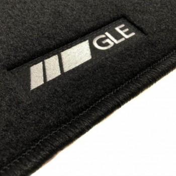 Tapis Mercedes GLE V167 (2019 - actualité)