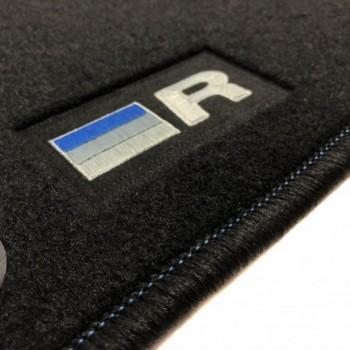 Tapis Volkswagen Golf 7 (2012 - actualité) R-Line sur mesure