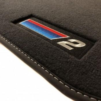 Tapis BMW Série 2 F46 5 sièges (2015 - actualité) Velour M Competition