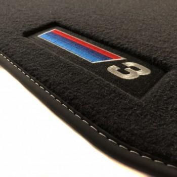 Tapis BMW Série 3 G20 (2019-actualité) Velour M-Competition