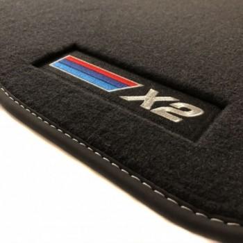 Tapis Velour BMW X2
