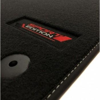 Tapis Seat Leon MK1 (1999-2005) Velour Sportline