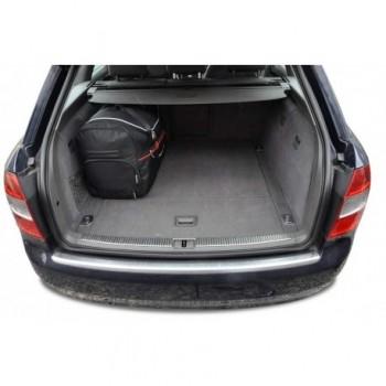 Kit de valises sur mesure pour Audi A4 B6 Avant (2001 - 2004)