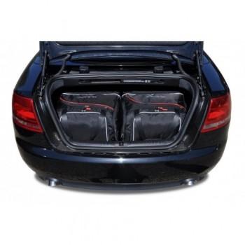 Kit de valises sur mesure pour Audi A4 B7 Cabriolet (2006 - 2009)