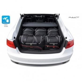 Kit de valises sur mesure pour Audi A5 8TA Sportback (2009 - 2017)