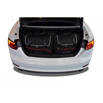 Kit de valises sur mesure pour Audi A5 F53 Coupé (2016 - actualité)
