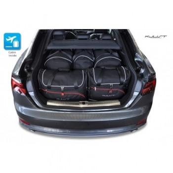 Kit de valises sur mesure pour Audi A5 F5A Sportback (2017 - actualité)