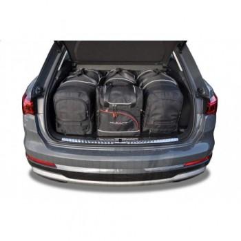 Kit de valises sur mesure pour Audi Q3 (2019-actualité)