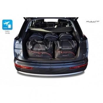 Kit de valises sur mesure pour Audi Q5 FY (2017 - actualité)