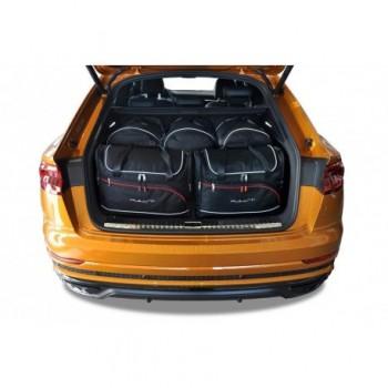 Kit de valises sur mesure pour Audi Q8