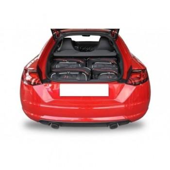 Kit de valises sur mesure pour Audi TT 8S (2014 - actualité)