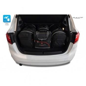Kit de valises sur mesure pour BMW Série 2 F45 Active Tourer (2014 - actualité)