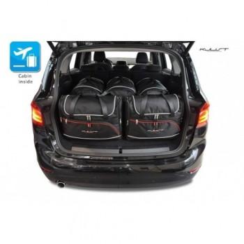 Kit de valises sur mesure pour BMW Série 2 F46 5 asientos (2015 - actualité)
