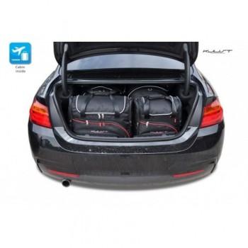 Kit de valises sur mesure pour BMW Série 4 F32 Coupé (2013 - actualité)