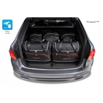 Kit de valises sur mesure pour BMW Série 5 G31 Break (2017 - actualité)