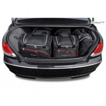 Kit de valises sur mesure pour BMW Série 7 E65 court (2002-2008)