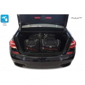 Kit de valises sur mesure pour BMW Série 7 G11 court (2015-actualité)