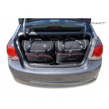 Kit de valises sur mesure pour Chevrolet Cruze Limousine