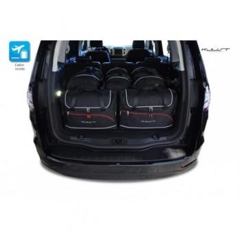 Kit de valises sur mesure pour Ford Galaxy 3 (2015 - actualité)