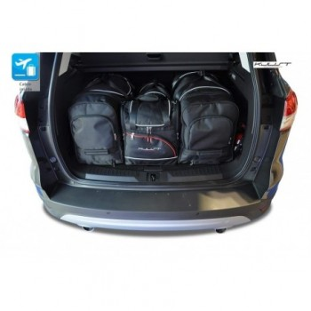 Kit de valises sur mesure pour Ford Kuga (2016 - actualité)