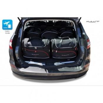 Kit de valises sur mesure pour Ford Mondeo MK5 Break (2013 - 2019)