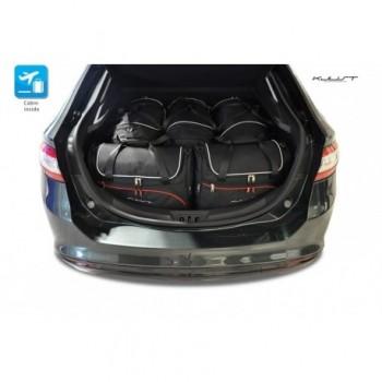 Kit de valises sur mesure pour Ford Mondeo Mk5 5 portes (2013 - 2019)