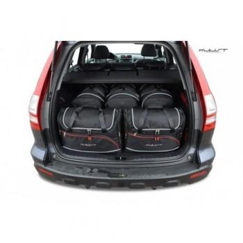 Kit de valises sur mesure pour Honda CR-V (2006 - 2012)