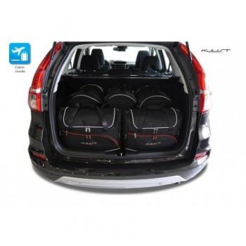 Kit de valises sur mesure pour Honda CR-V (2012 - 2018)