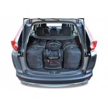 Kit de valises sur mesure pour Honda CR-V Hybride (2016 - actualité)