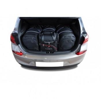 Kit de valises sur mesure pour Hyundai i30 5 portes (2017 - actualité)