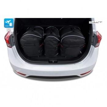 Kit de valises sur mesure pour Hyundai ix20
