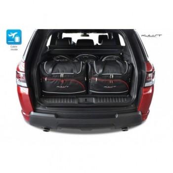 Kit de valises sur mesure pour Land Rover Range Rover Sport (2013 - 2017)