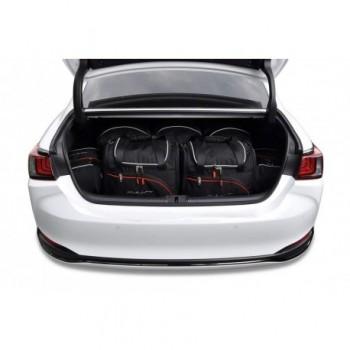 Kit de valises sur mesure pour Lexus ES