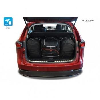 Kit de valises sur mesure pour Lexus NX