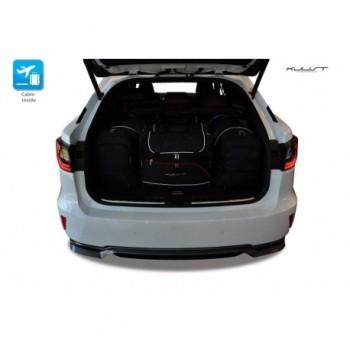 Kit de valises sur mesure pour Lexus RX (2016 - actualité)
