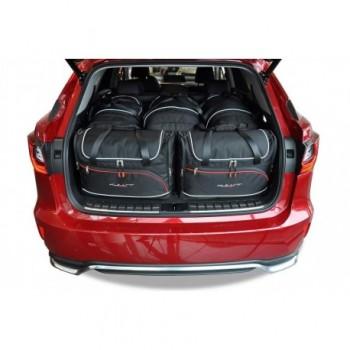 Kit de valises sur mesure pour Lexus RX L (2018 - actualité)