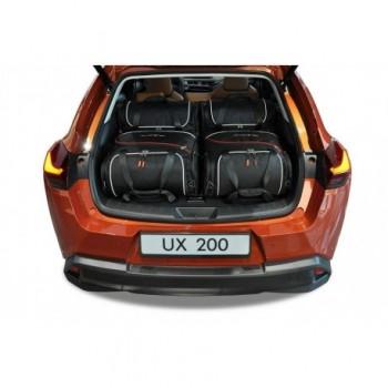 Kit de valises sur mesure pour Lexus UX
