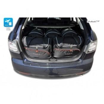 Kit de valises sur mesure pour Mazda CX-7