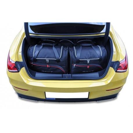 Kit de valises sur mesure pour Mercedes CLA C118 (2019 - actualité)