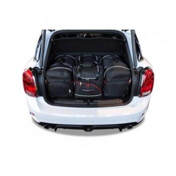 Kit de valises sur mesure pour Mini Countryman F60 (2017 - actualité)