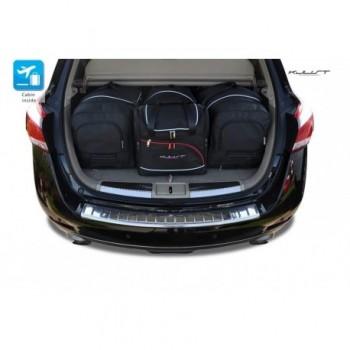 Kit de valises sur mesure pour Nissan Murano