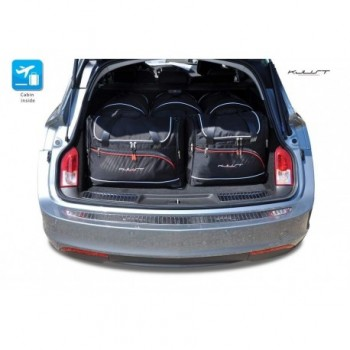 Kit de valises sur mesure pour Opel Insignia Sports Tourer (2008 - 2013)