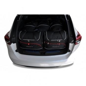 Kit de valises sur mesure pour Opel Insignia Sports Tourer (2017 - actualité)