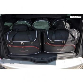 Kit de valises sur mesure pour Renault Espace 4 (2002-2015)