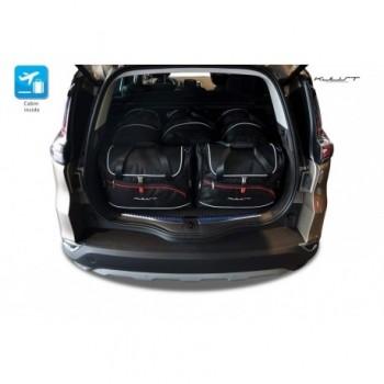 Kit de valises sur mesure pour Renault Espace 5 (2015-actualité)