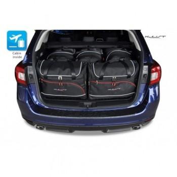 Kit de valises sur mesure pour Subaru Levorg
